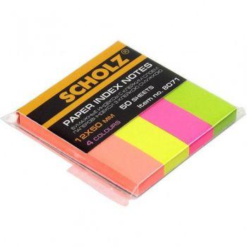 Стикеры-закладки бумажные