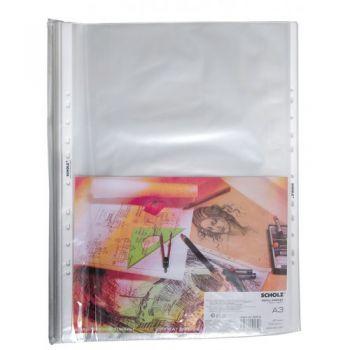 Набор файлов-карманов А3