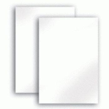 Картон для прошива документов А4 плюс 235г/м