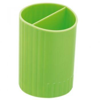 Пластикова підставка-стаканчик для ручок