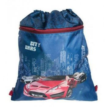 Сумка для обуви City Cars