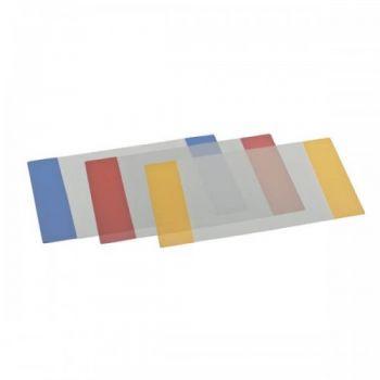 Обложка для тетрадей А5 PVC